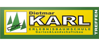 Baumschule Karl Logo