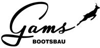 Gams Bootsbau Treffen