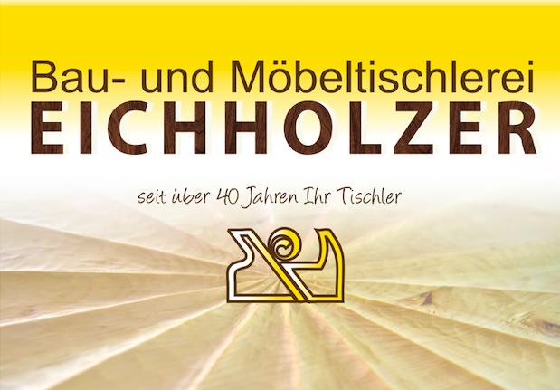 Tischlerei Eichholzer Treffen Logo