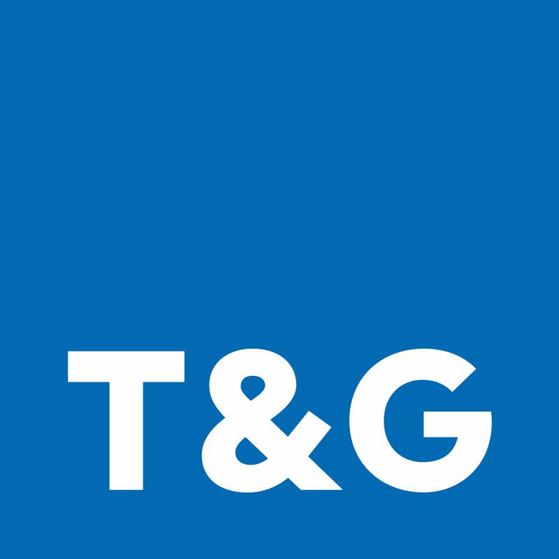 T&G Treffen Logo
